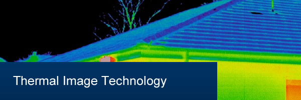 Thermal Image Pest Detection Brisbane