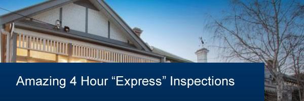4 Hour Building Inspections Brisbane