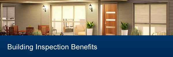 Benefits of Building Inspection