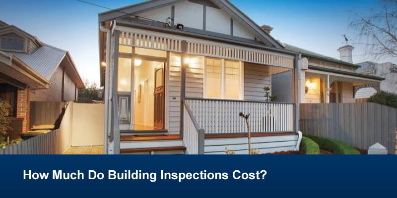 How Much Do Building Inspections Cost?