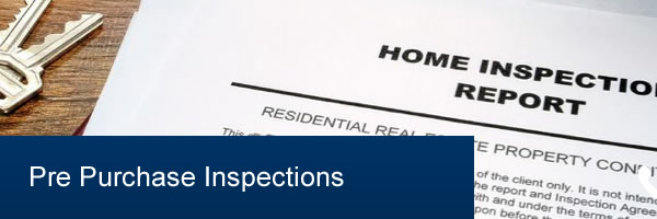 Pre Purchase Inspection Services Brisbane