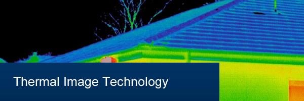 Thermal Image Pest Detection Brisbane