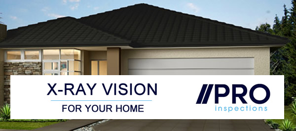 Thermal Imaging - X-ray Vision For Your Home
